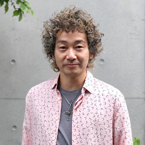 Eizo Koga